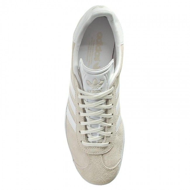 Shoes Owhitewhitegoldmt Sneakers Gazelle Bb5475 Low Adidas QBoeWCdxr