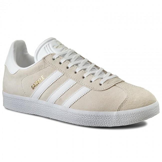 best sneakers 1a4cb 04dde Shoes adidas - Gazelle BB5475 Owhite White Goldmt
