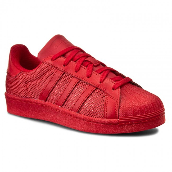 newest collection 265dc 6dd57 Shoes adidas - Superstar B42621 ColredColredColred - Casual