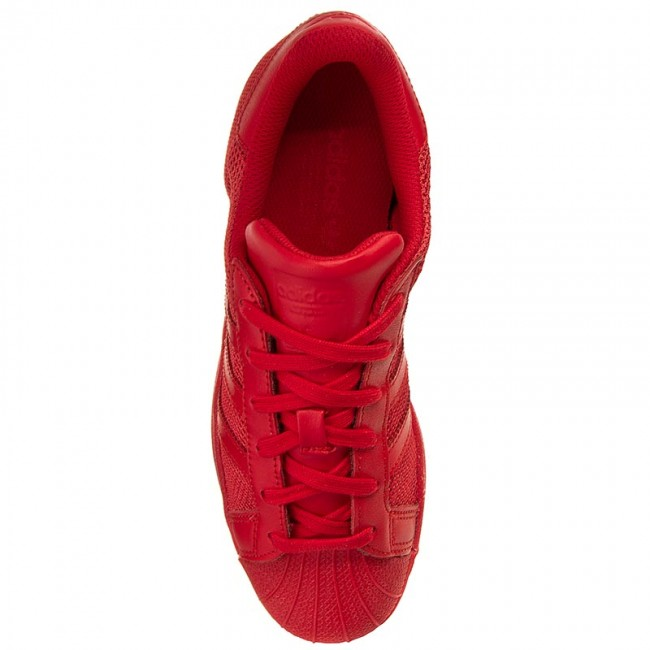 los angeles c3836 c1cec Shoes adidas - Superstar B42621 ColredColredColred - Casual - Low shoes -  Mens shoes - www.efootwear.eu