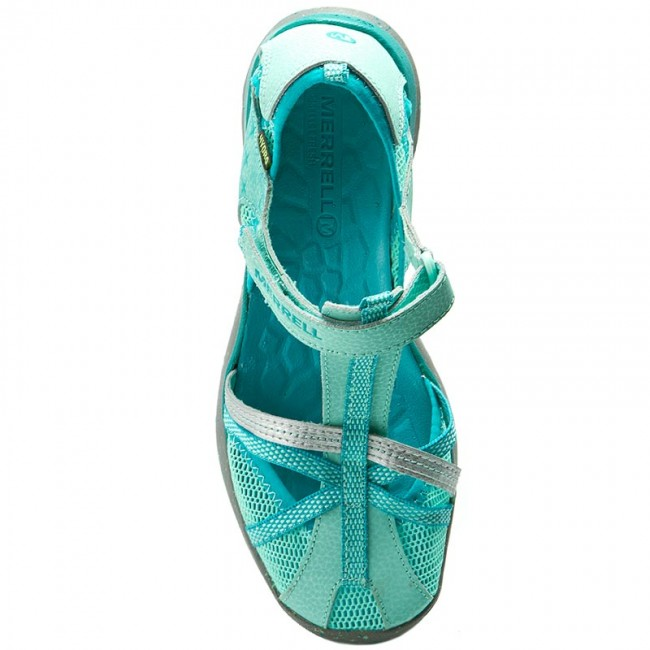 Sandals MERRELL Hydro Monarch MY54845 Turq Casual