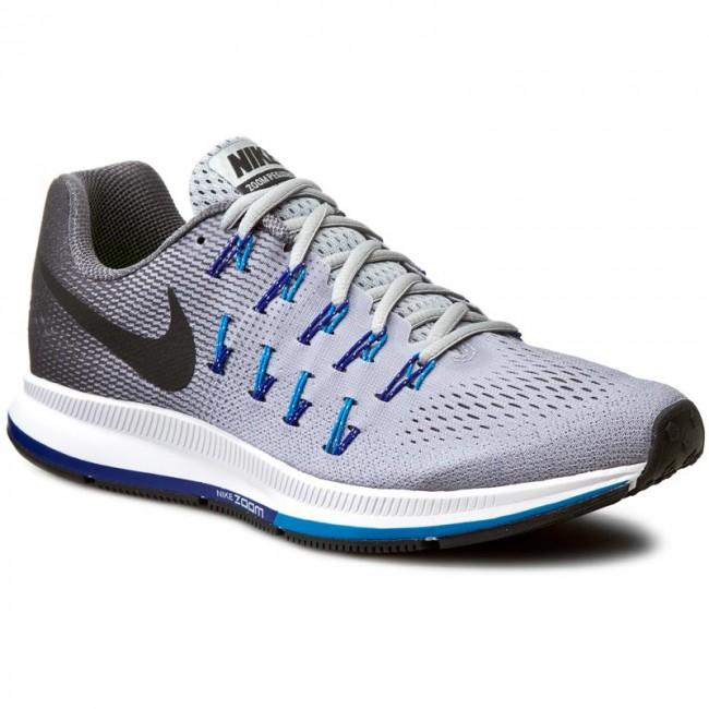 e2d8fef91c1d1 Shoes NIKE - Air Zoom Pegasus 33 831352 004 Wolf Grey Black Dark Grey