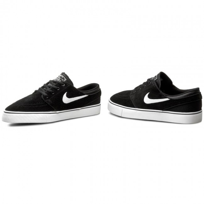 50dc4a3a4527e Shoes NIKE - Stefan Janoski (GS) 525104 021 Black/White/Gum Med ...