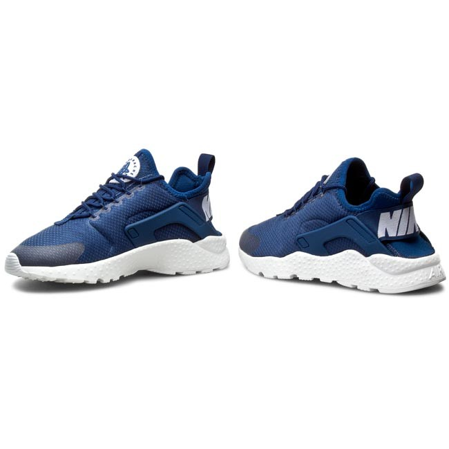 f0ceb7322c4 Shoes NIKE - W Air Huarache Run Ultra 819151 401 Coastal Blue White ...