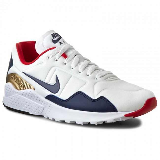 pretty nice 5f366 7501c ... low price shoes nike air zoom pegasus 92 844652 100 white midnight navy  mtllc gold 74293