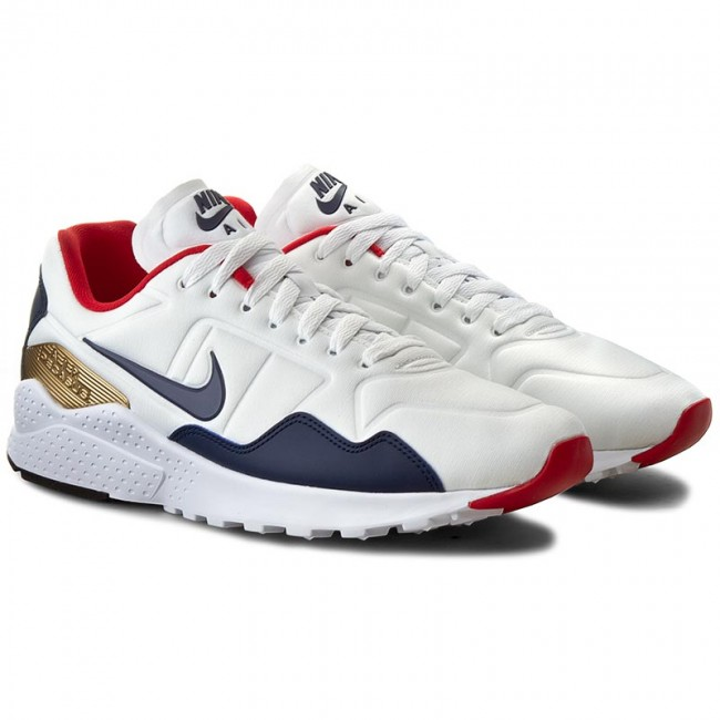ec3c5cb6a6e35c Shoes NIKE - Air Zoom Pegasus 92 844652 100 White Midnight Navy Mtllc Gold  - Casual - Low shoes - Men s shoes - www.efootwear.eu