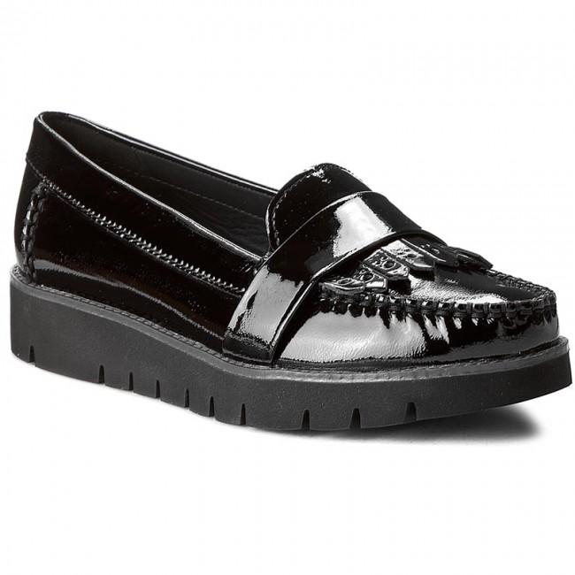 Nublado Intercambiar Túnica  Moccasins GEOX - D Blenda C D640BC 000EV C9999 Black - Moccasins - Low  shoes - Women's shoes | efootwear.eu