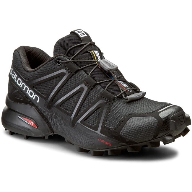 Salomon Buty Speedcross 4