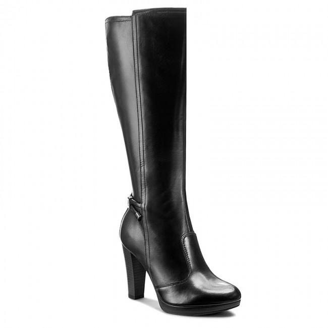 Nero Giardini Caracas Nero women's High Boots in Clearance Eastbay W64TgJEpnP