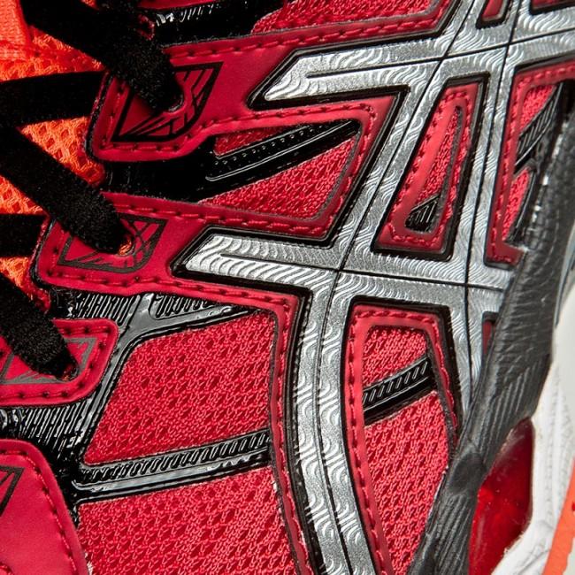 Shoes ASICS - Gel-Evate 3 T516N Racing