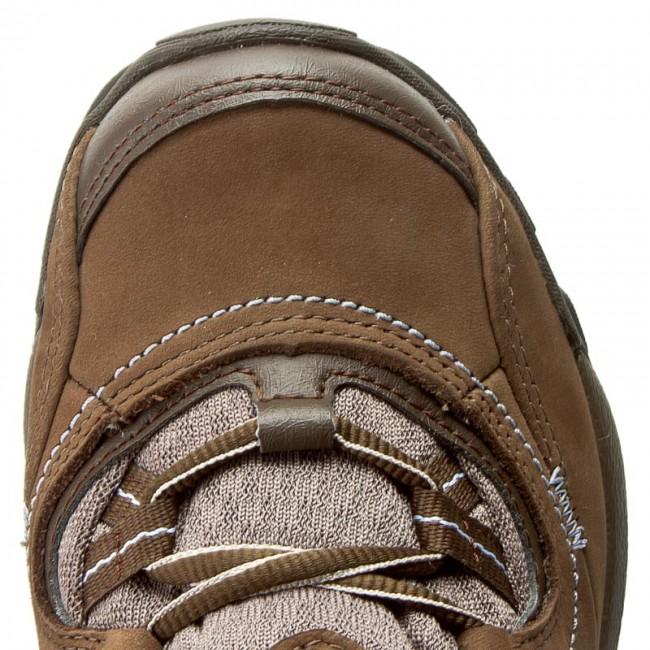 5305f9a32d22 Hiking Boots SALOMON - Elios Mid Gtx 3 W 391876 20 V0 Burro Shrew Pale  Lilac - High - Outdoor - Women s - Sport - www.efootwear.eu