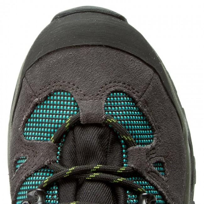 Trekker Boots SALOMON - Discovery W Gtx 390408 20 V0 Asphalt Veridian  Green Fresh Green - High - Outdoor - Women s - Sport - www.efootwear.eu f858ad4af4c