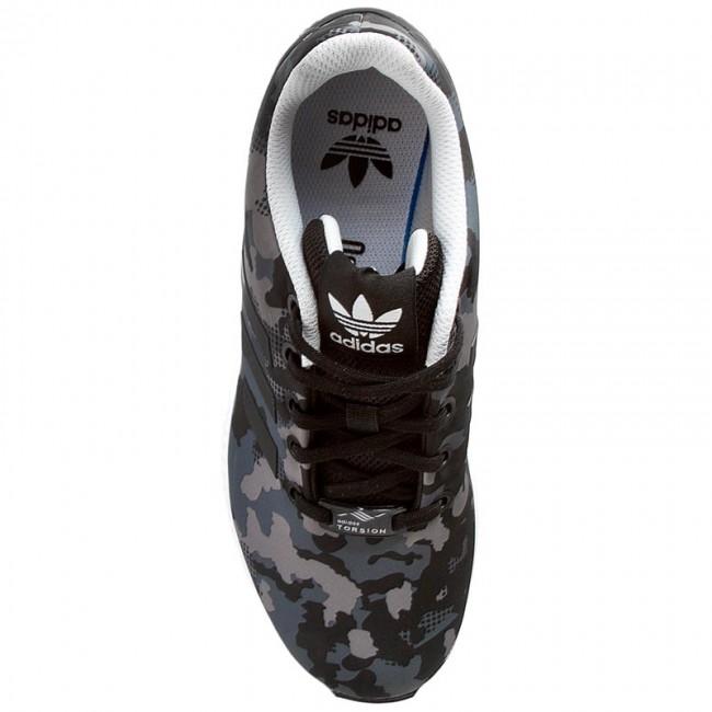 Scarpe Adidas Zx Flusso J S76284 Ftwwht Cnero / Cnero / Ftwwht S76284 Corretto Le Scarpe 946a7e