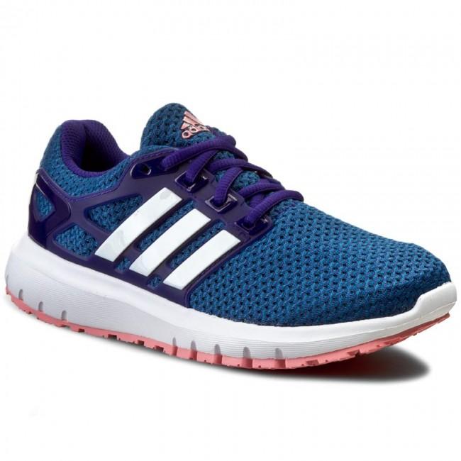 adidas energy cloud wtc blue