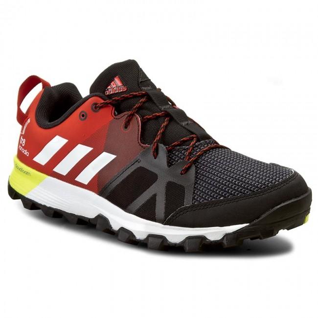 Shoes adidas - Kanadia 8 Tr M AQ5843 Corhtr/Ftwwh