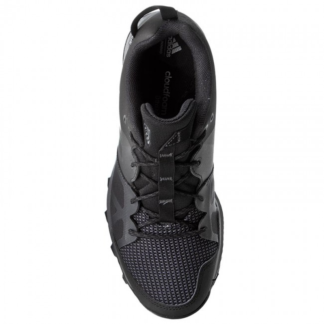 lowest price 1b804 5550a Shoes adidas - Kanadia 8 Tr M AQ5847 Cblack Ironm - Outdoor - Running shoes  - Sports shoes - Men s shoes - www.efootwear.eu