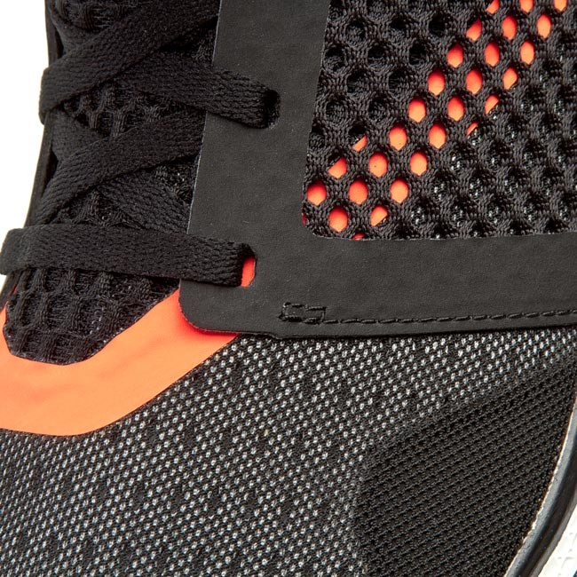 Shoes adidas - Energy Bounce 2 M B49587 Black - Indoor - Running ... b390b2460