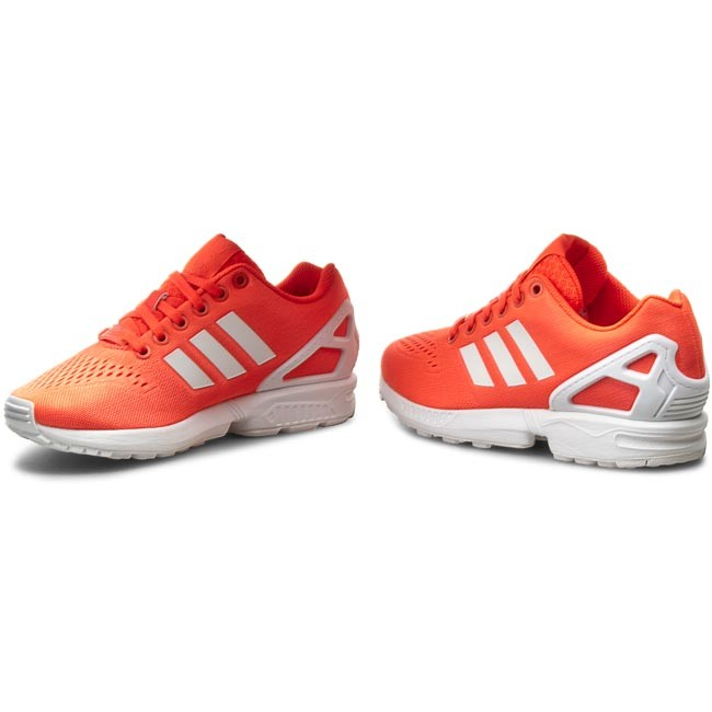 sale retailer c8649 e938c ... shoes adidas zx flux em s80325 solred ftwwht solred