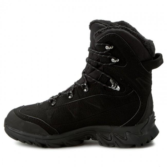 Hiking Boots SALOMON Nytro Gtx GORE TEX 108616 26 G0 BlackBlackAutobahn