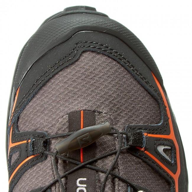 Trekker Boots SALOMON X Ultra 2 Gtx 381637 28 W0 AutobahnBlackTomato Red