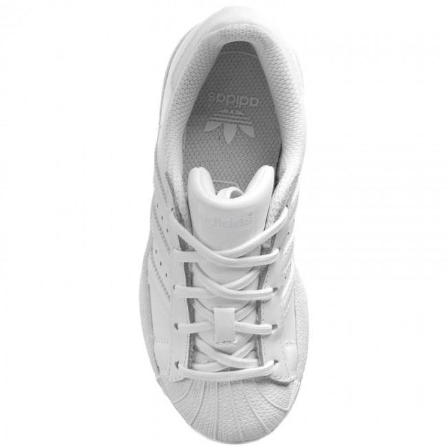 Chaussures adidas Superstar Foundation C BA8380 Ftwwht