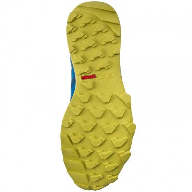 Adidas Kanadia 7 Tr Gtx Shoes For Men AQ4062