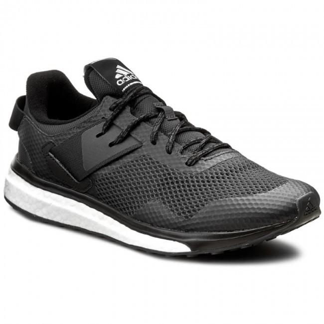 Qg401532B Adidas Response 3 Black Mens Running Shoes