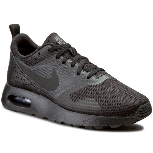 Shoes NIKE - Air Max Tavas (Gs) 814443 005 Black/Black