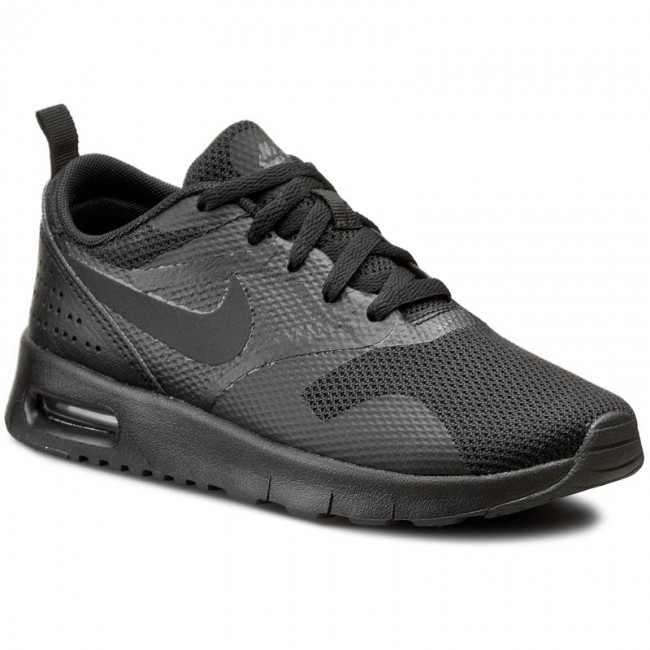 Shoes NIKE - Air Max Tavas (PS) 844104 005 Black/Black