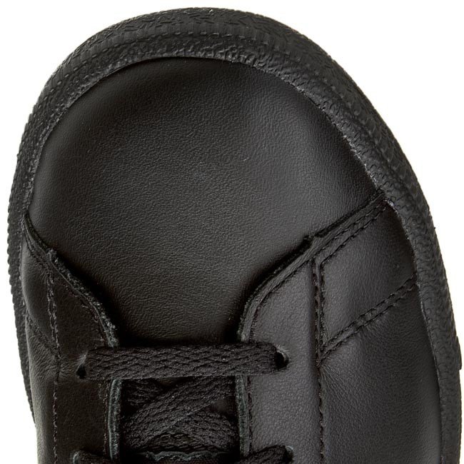 73415a6addf Shoes NIKE - Tennis Classic Prm (GS) 834123 001 Black Black - Casual - Low  shoes - Women s shoes - www.efootwear.eu