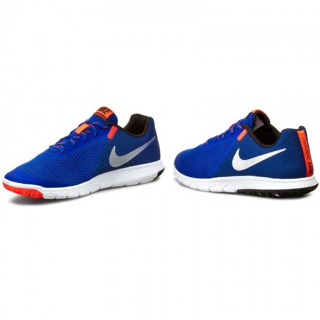 nike air max élite ii - Shoes NIKE - Flex Experience Rn 5 844514 400 Rcr Blue/Mtllc Slvr ...
