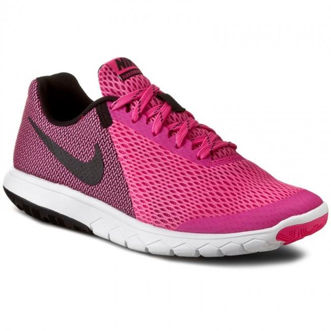 Shoes NIKE  Flex Experience Rn 5 844729 600 Pink Blast Black Black