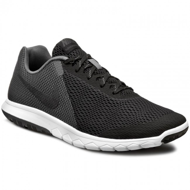 7ac08adc784ff9 Shoes NIKE - Flex Experience Rn 5 844514 002 Black Black dark Grey ...