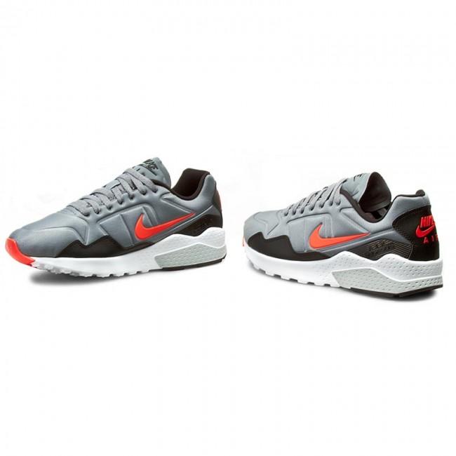 9c8c860654f5 Shoes NIKE - Air Zoom Pegasus 92 844652 006 Cool Grey Bright Crimson Black
