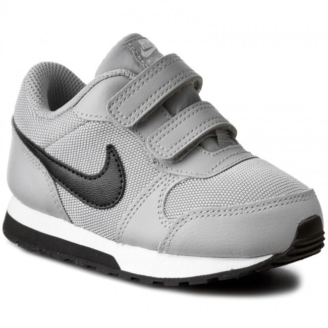 Shoes NIKE - Nike Md Runner 2 (Tdv) 806255 003 Wolf Grey Blk Ttl ... 31e68df3012