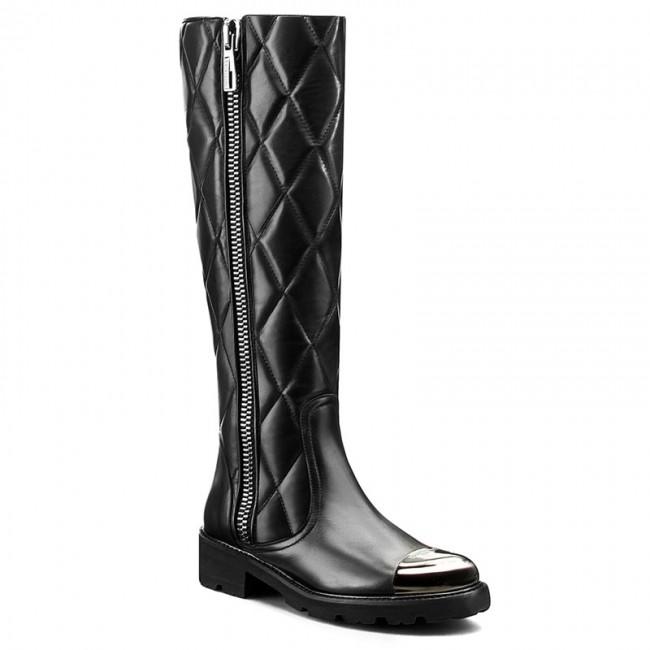 BALDININI Knee high boots i1hZhlFx2F