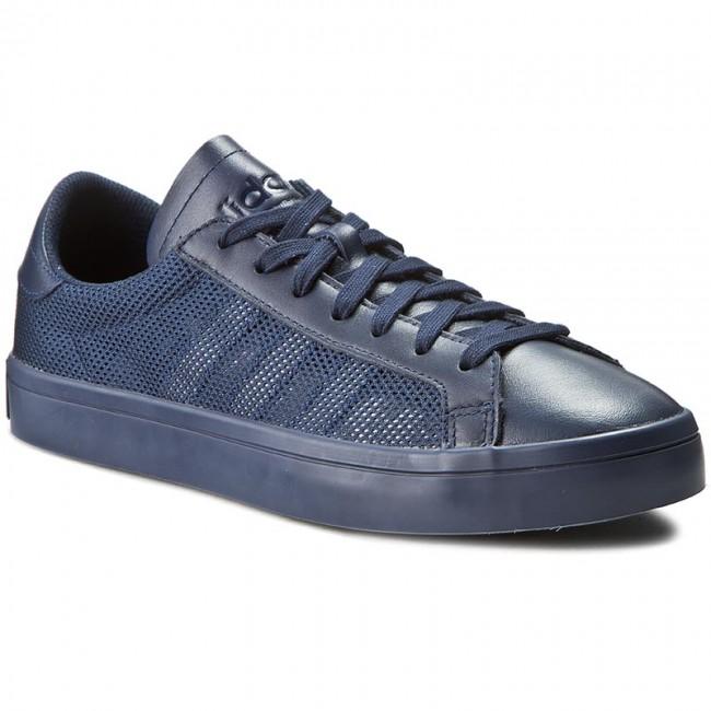 b79ce9fbd0e Shoes adidas - CourtVantage S76202 Conavy Conavy Conavy - Casual ...