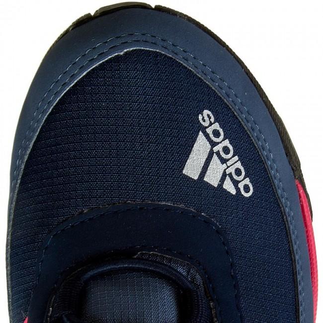 Snow Boots adidas - Cw Adisnow Cf Cp K AQ4130 Conavy Bahpnk Tecink -  Trekker boots - High boots and others - Girl - Kids  shoes -  www.efootwear.eu c65f248aa95
