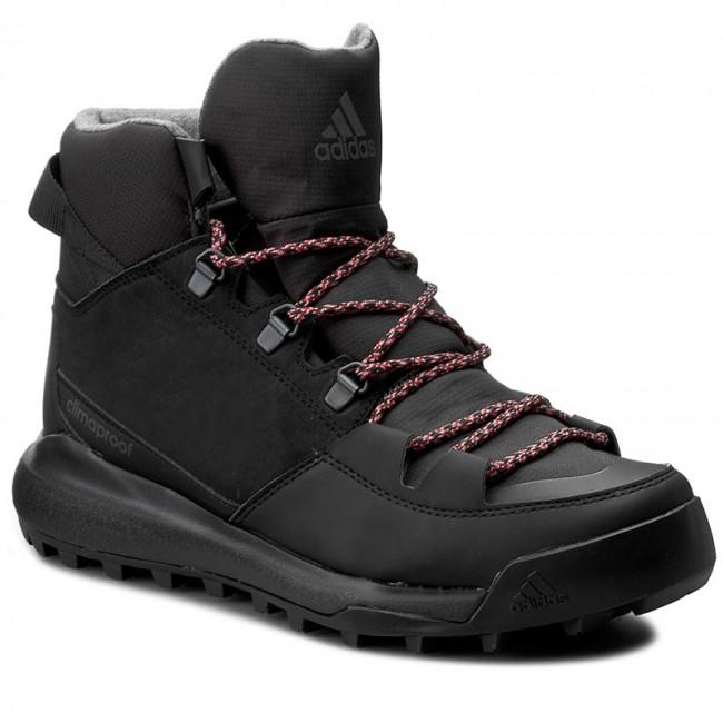 73676ac240b9ad Shoes adidas - Cw Winterpitch Mid Cp AQ6571 Cblack Scarle Chsogr ...
