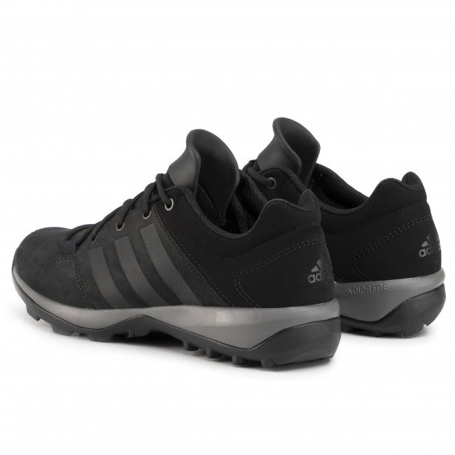 Shoes adidas Daroga Plus Lea B27271 CblackGranitCblack