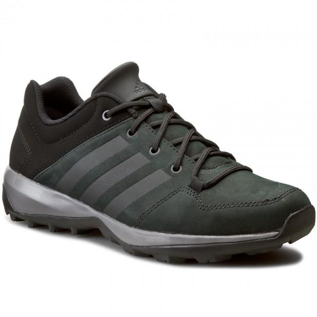 Shoes adidas - Daroga Plus Lea B27271 Cblack/Granit/Cblack