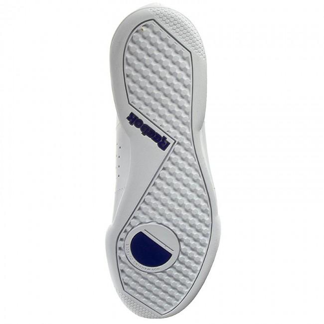 ae9c0f99148 Shoes Reebok - Npc II 1354 White White - Casual - Low shoes - Men s shoes -  www.efootwear.eu