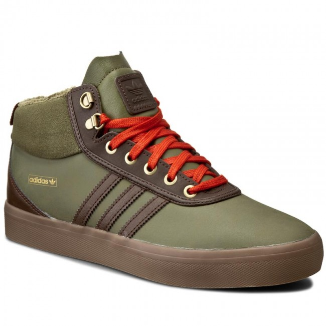 huge discount 058cb 51b3f Shoes adidas. Adi-Trek B27747 OlicarBrownCrachi