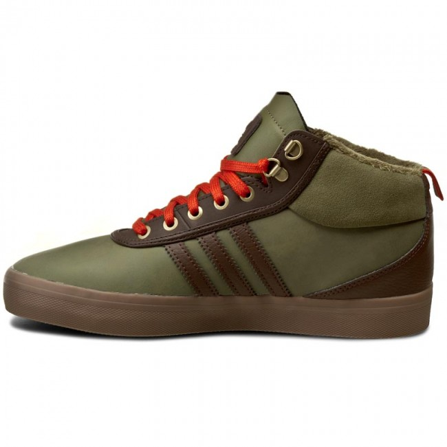 sports shoes 6cfec b123f Shoes adidas - Adi-Trek B27747 OlicarBrownCrachi - Sneakers - Low shoes -  Mens shoes - www.efootwear.eu