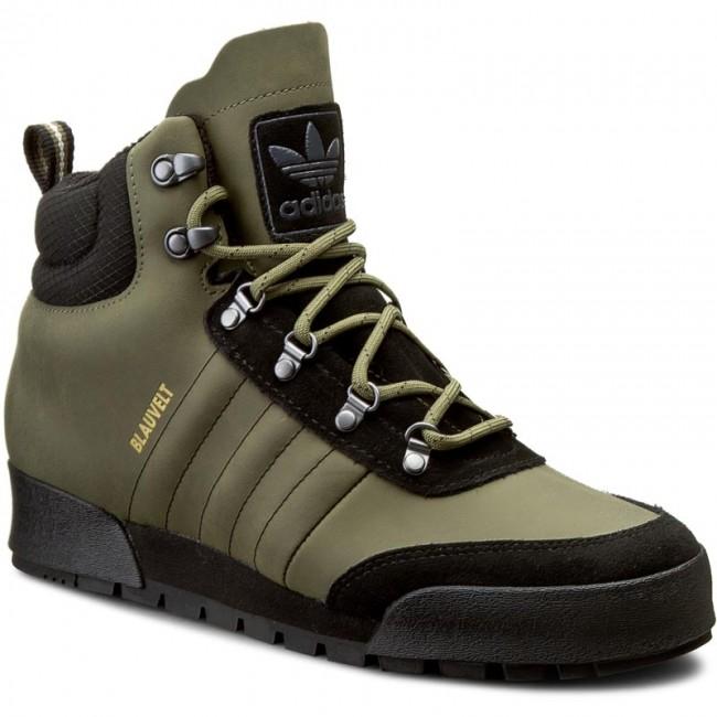 Shoes adidas - Jake Boot 2.0 B27750 Olicar Cblack Cbrown - Trekker ... 2e1f1d8c4