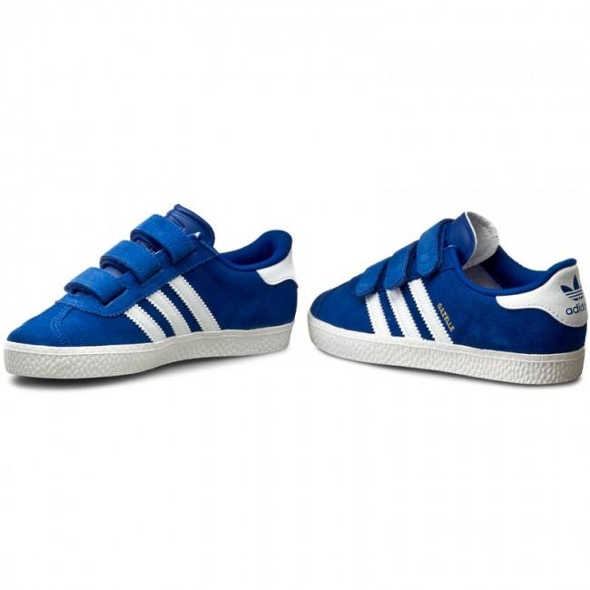 check out 7fc8d fd2c5 Shoes adidas - Gazelle 2 Cf C BA9324 CroyalFtwwhtFtwwht