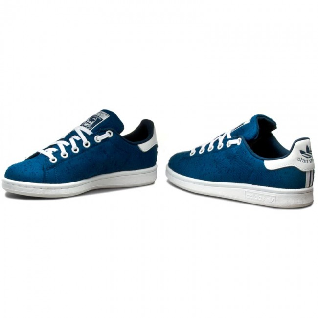 big sale 987da 23113 Shoes adidas - Stan Smith J S32167 Tecste Tecste Ftwwht