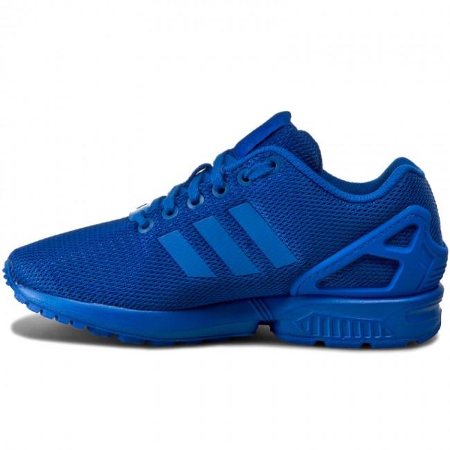 adidas zx flux blu e rosa