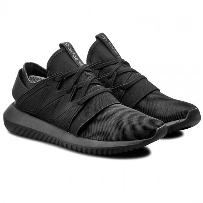 scarpe adidas tubulare virale s75912 cblack / cblack / cblack w
