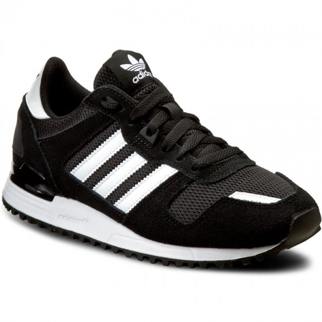 huge selection of 1fcbe 3c024 Shoes adidas - Zx 700 S76174 Cblack/Ftwwht/Cblack
